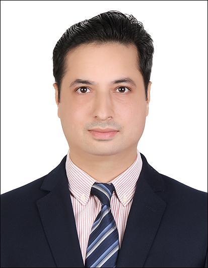 Dheeraj Udhani